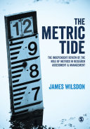 The Metric Tide