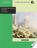 The Castles of Athlin and Dunbayne  EasyRead Large Bold Edition  Book
