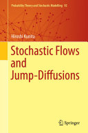 Stochastic Flows and Jump Diffusions