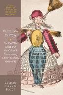 Patriotism by Proxy Book