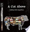 A Cut Above Book