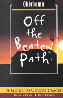 Oklahoma Off the Beaten Path