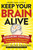Keep Your Brain Alive Pdf/ePub eBook