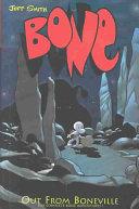 Bone: Eyes of the Storm