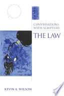 Conversations With Scripture The Law