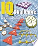 IQ Challenge