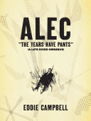ALEC: The Years Have Pants (A Life-Size Omnibus) [Pdf/ePub] eBook