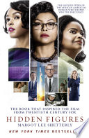 Hidden Figures  The Untold Story of the African American Women Who Helped Win the Space Race Book