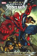 Avenging Spider-Man Pdf/ePub eBook