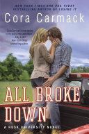 All Broke Down [Pdf/ePub] eBook