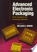 Advanced Electronic Packaging
