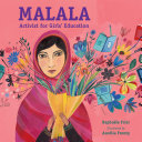 link to Malala : activist for girls' education in the TCC library catalog