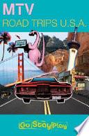 MTV Road Trips U S A  Book PDF