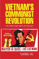 Vietnam s Communist Revolution