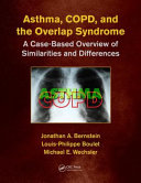 Asthma COPD and the Overlap Syndrome Book
