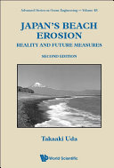 Japan s Beach Erosion  Reality And Future Measures  Second Edition