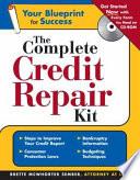 The Complete Credit Repair Kit
