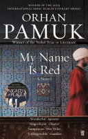 My Name Is Red ebook
