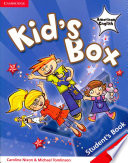 Kid S Box American English Level 2 Student S Book