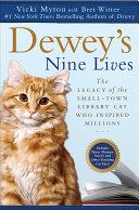 Dewey's Nine Lives Pdf/ePub eBook