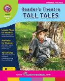 Reader s Theatre  Tall Tales Gr  4 6