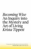 Becoming Wise B Book PDF