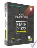 Gate 2020 Civil Engineering Volume I