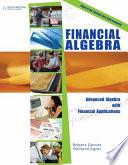 Financial Algebra Student Edition [Pdf/ePub] eBook