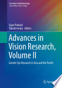 Advances in Vision Research  Volume II