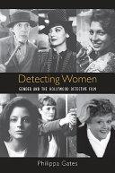 Detecting Women