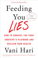 Feeding You Lies [Pdf/ePub] eBook