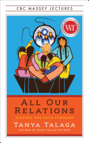 All Our Relations Pdf/ePub eBook