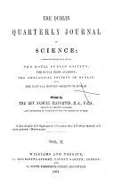 Dublin Quarterly Journal of Science