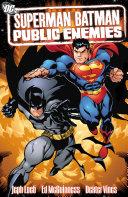 Pdf Superman/Batman Vol. 1: Public Enemies