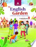 My English Garden Coursebook     8 VRApp
