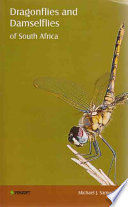 Dragonflies and Damselflies of South Africa Book