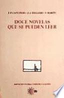 Doce novelas que se pueden leer
