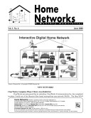 Home Networks Monthly Newsletter Pdf/ePub eBook