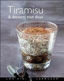 Pdf Tiramisu & desserts tout doux Telecharger
