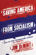 Saving America from Socialism Pdf