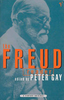 Cover of The Freud Reader
