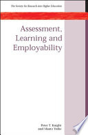 EBOOK  Assessment  Learning And Employability