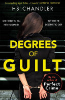 Degrees of Guilt Pdf/ePub eBook