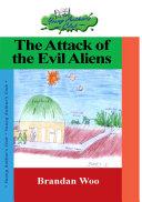 The Attack of The Evil Aliens.pdf Pdf/ePub eBook