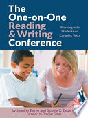 The One on One Reading and Writing Conference