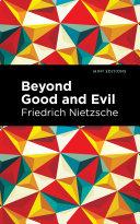 Beyond Good and Evil [Pdf/ePub] eBook