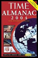 Time: Almanac 2004 Pdf/ePub eBook