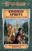 Kindred Spirits Pdf [Pdf/ePub] eBook