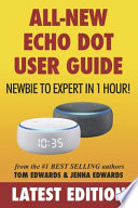 All-New Echo Dot User Guide