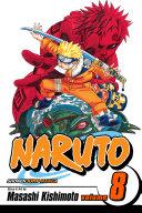 Naruto, Vol. 8